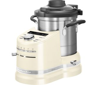 Kitchenaid Cook processor 5KCF0104EAC/5 Crème
