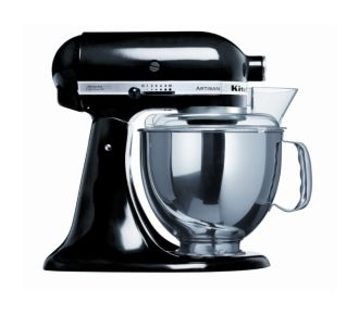Kitchenaid 5KSM150PS EOB NOIR ONYX ARTISAN