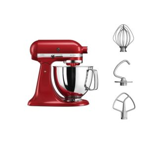 Kitchenaid 5KSM125EER Rouge Empire