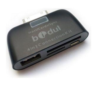 Bidul A-USBHub GT 4en1 Galaxy tab