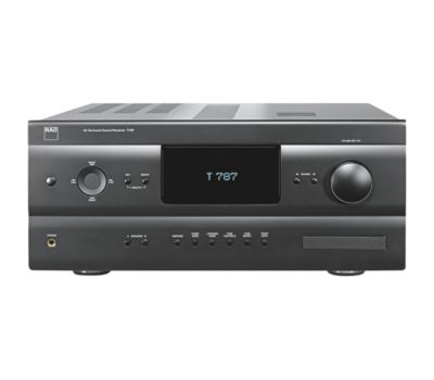 Ampli Home Cinema NAD T787 graphite