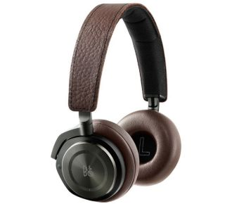 Bang Et Olufsen BeoPlay H8 Gris/marron