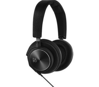 Bang Et Olufsen BeoPlay H6 MK II - Noir Cuir