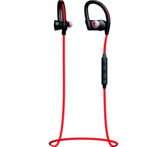 Jabra Sport Pace wireless rouge