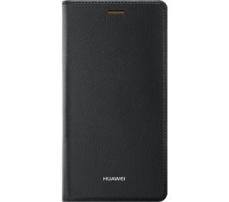 Huawei Flip case P8 Lite noir