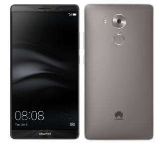 HuaweiMate 8 noir 32 Go