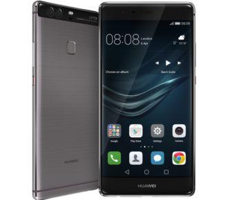 HuaweiP9 Noir