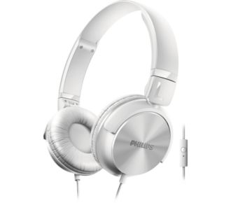 Philips SHL3065 blanc