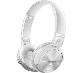 Philips SHB3080 blanc