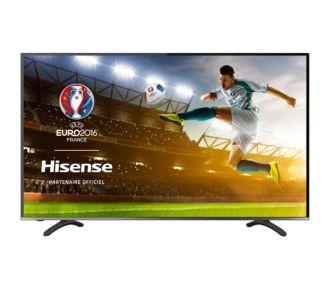 Hisense H43M3000 4K 800 Hz SMR SMART TV