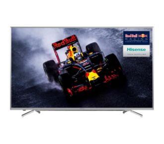 Hisense H55M7000 UHD 1200HZ SMART TV