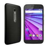 Smartphone MOTOROLA Moto G Noir 3ème Génération