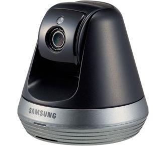 Samsung Smartcam intérieure full HD rotative