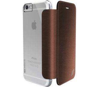 Xdoria Housse Folio Cover iPhone 6 Plus cuir x-