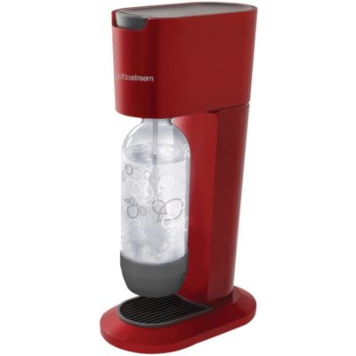Machine à soda SODASTREAM GENESIS rouge