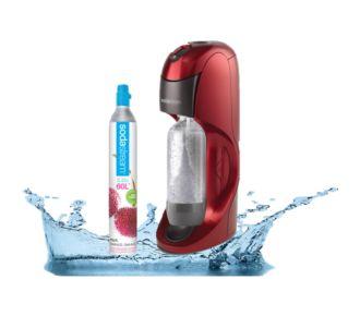 Sodastream DYNAMO ROUGE
