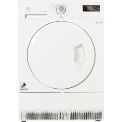 s che linge condensation electrolux edc 2086 pdw. Black Bedroom Furniture Sets. Home Design Ideas