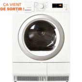 Sèche linge à condensation ELECTROLUX EDP2075GDW