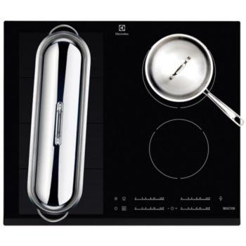 electrolux ehx6455f2k table induction boulanger. Black Bedroom Furniture Sets. Home Design Ideas