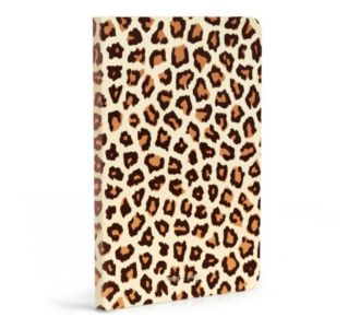 Happy Plugs iPad Air leopard