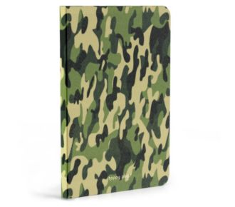 Happy Plugs iPad Air camouflage