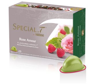 Nestle SpecialT_The Vert Rose Amour x10