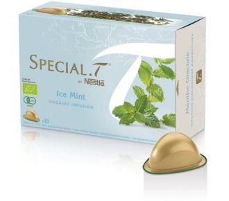Nestle SpecialT_Infusion Menthe Glaciale x10