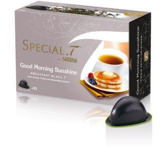 Nestle SpecialT_Thé Noir Good Morning Sunshine