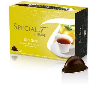 Nestle SpecialT_The Noir Earl Grey x10