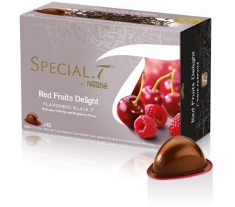 Nestle SpecialT_The Red Fruits Delight x10