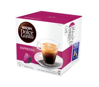 Nestle Nescafé Espresso Dolce Gusto
