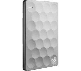 Seagate 2.5'' 1To Ultra Slim / Titanium / USB3.