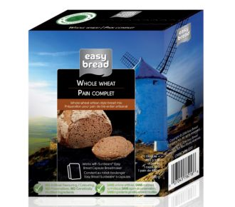 Easybread CAPSULE PAIN COMPLET