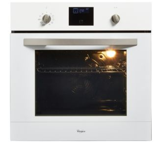 Whirlpool AKZ520WH