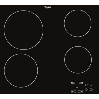 Table de cuisson vos achats sur boulanger - Plaque vitroceramique 2 feux ikea ...