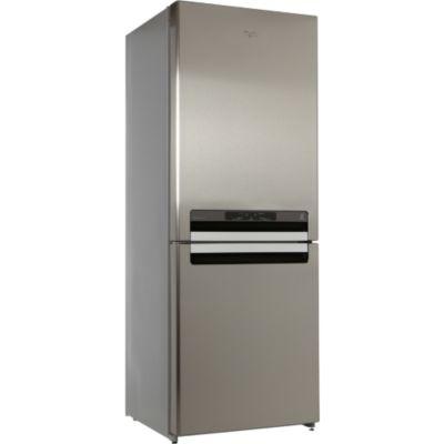 refrigerateur combine whirlpool votre recherche sur boulanger. Black Bedroom Furniture Sets. Home Design Ideas