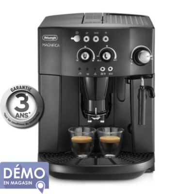 expresso broyeur delonghi esam 4000 b ex1 expresso. Black Bedroom Furniture Sets. Home Design Ideas