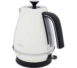 Delonghi DISTINCTA KBI2001.W  Pure White