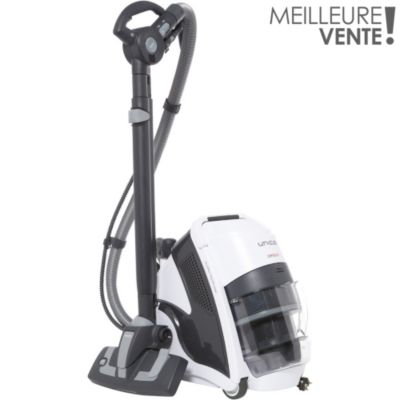 nettoyeur vapeur aspirateur nettoyeur vapeur polti unico mcv20 allergy multifloor chez boulanger. Black Bedroom Furniture Sets. Home Design Ideas