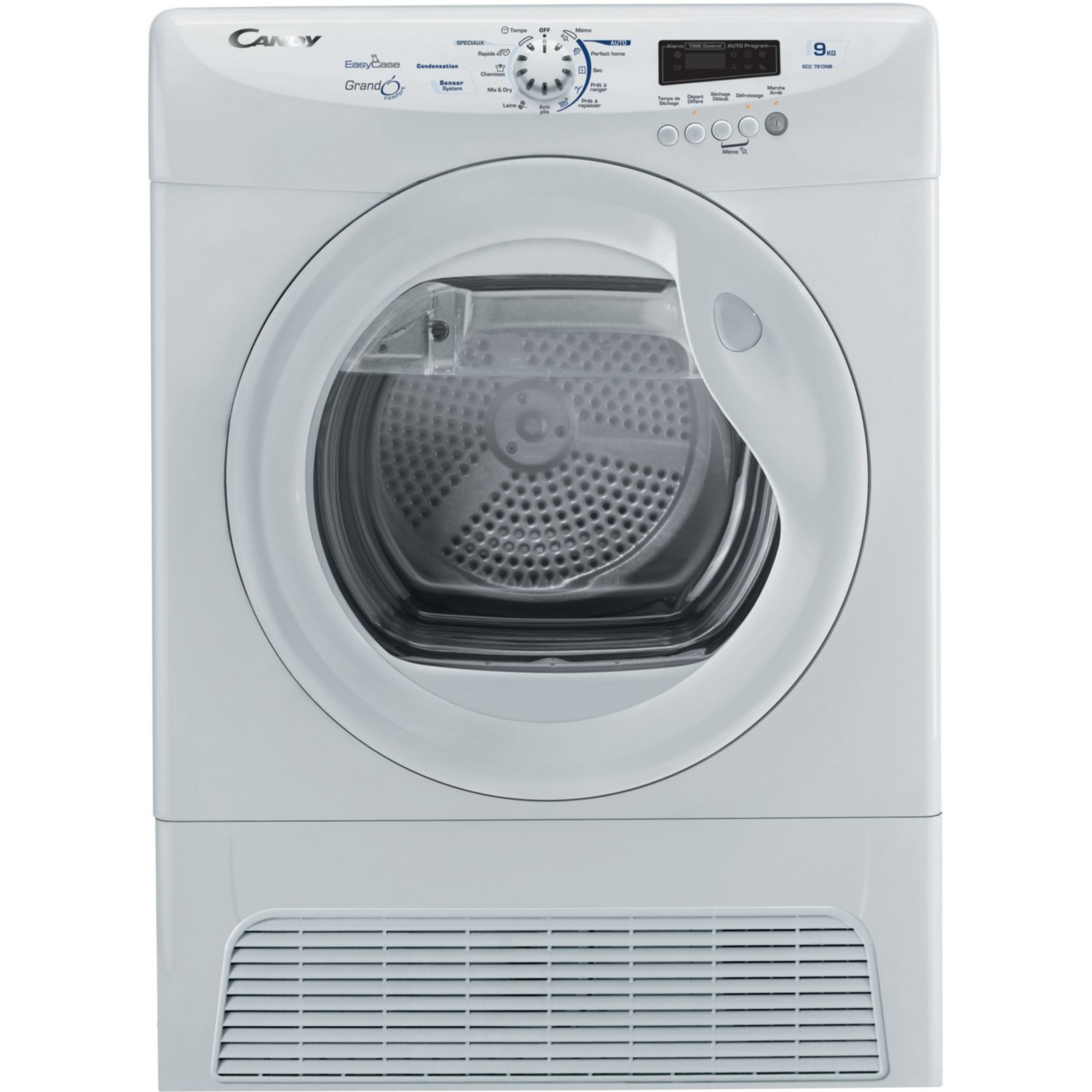 Location s che linge frontal location s che linge frontal candy gcc 7913 nb - Seche linge performant ...