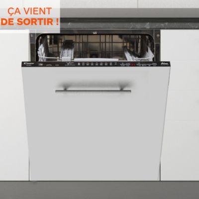 lave vaisselle tout int 233 grable 60 cm ex cdi3620