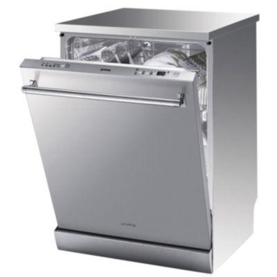 Lave vaisselle smeg chez boulanger for Lave vaisselle le plus economique