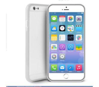 Puro Bumper iPhone 6 + Film protecteur