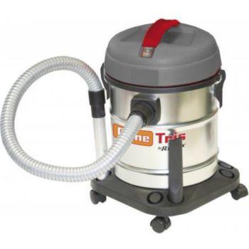 Ribiland aspirateur cendre 3en1 1200w sur roues aspirateur eau et poussi re boulanger - Aspirateur a cendre ...