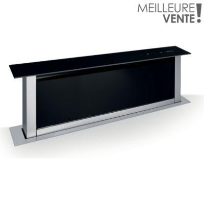 hotte plan de travail vos achats sur boulanger. Black Bedroom Furniture Sets. Home Design Ideas