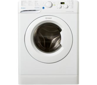 Indesit BWD 61252 W FR