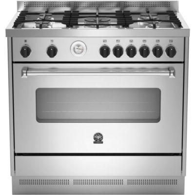 Piano de cuisson vos achats sur boulanger - Piano de cuisson germania ...