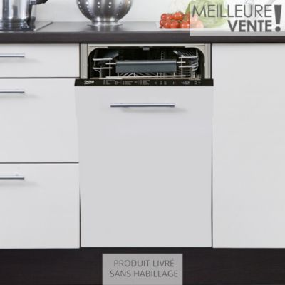 lave vaisselle beko chez boulanger. Black Bedroom Furniture Sets. Home Design Ideas