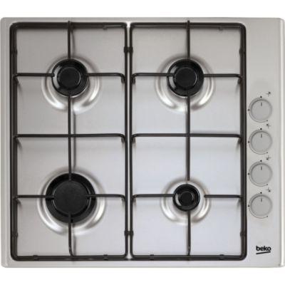 Table gaz vos achats sur boulanger - Table de cuisson gaz 2 feux encastrable ...