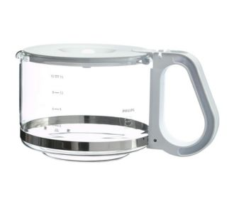 Philips Verseuse cafetière philips hd7446 hd7448